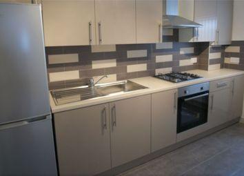 Thumbnail 1 bed flat to rent in Mitchellbrook Way, Neasden, London