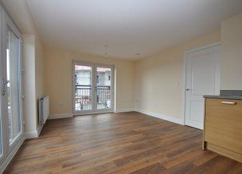 Thumbnail 1 bedroom flat to rent in Quayside, Cauldon Quay, Ridgeway Road, Hanley, Stoke On Trent