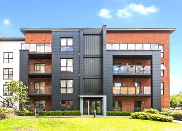 Thumbnail 1 bed flat for sale in Catkin House, Harold Wood
