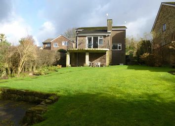 Thumbnail 4 bed detached house for sale in Primrose Lane, Glossop, Derbyshire