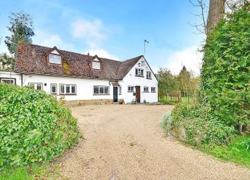 4 bed detached house for sale in Felbridge, East Grinstead, West Sussex RH19