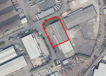 Thumbnail Warehouse to let in Unit Haydock Cross, Kilbuck Lane, Haydock Industrial Estate