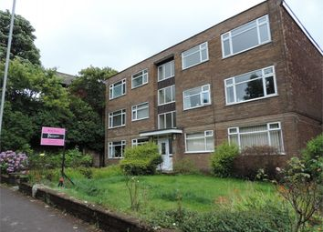 Thumbnail 2 bedroom flat for sale in Radcliffe New Road, Whitefield, Manchester