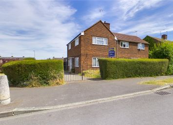 2 bed semi-detached house for sale in Brockley Close, Tilehurst, Reading, Berkshire RG30