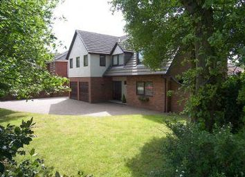 Thumbnail 5 bed detached house for sale in Barkfield Lane, Formby, Liverpool