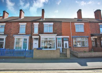 Thumbnail 3 bed terraced house for sale in Anglesey Road, Burton-On-Trent, Staffordshire