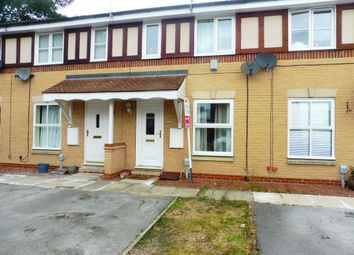 Thumbnail 2 bed property to rent in Bielby Drive, Beverley