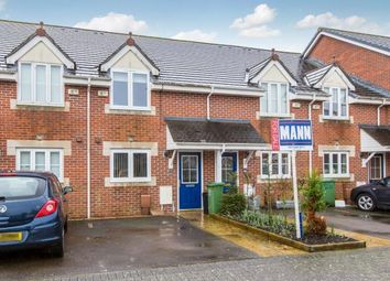 Thumbnail 3 bedroom terraced house for sale in Beasant Close, Portsmouth