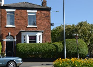 Thumbnail 3 bed end terrace house for sale in Park Road, Chorley