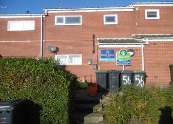 Thumbnail 2 bed flat for sale in 56 Oak Drive, Eastwood, Nottingham, Nottinghamshire