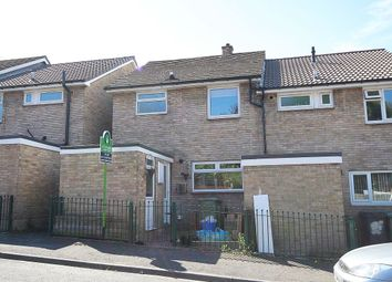Thumbnail 3 bed terraced house to rent in Cross Hills Drive, Kippax, Leeds