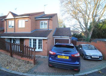 Thumbnail 4 bed detached house for sale in Fernmoor Drive, Irthlingborough, Wellingborough