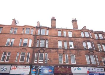 Thumbnail 2 bed flat for sale in 3/1, 1057 Cathcart Road, Mount Florida, Glasgow