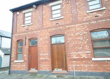 Thumbnail 3 bed semi-detached house to rent in 1 Thornton Place, Heaton Moor, Stockport