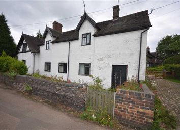 Thumbnail 2 bed semi-detached house for sale in Smithy Corner, Madeley, Crewe