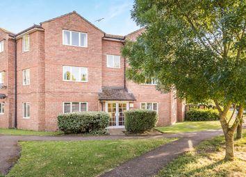 Thumbnail 2 bed flat for sale in Heathcroft, Welwyn Garden City