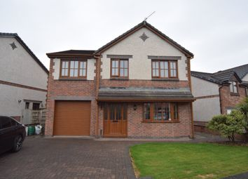 Thumbnail 5 bed detached house for sale in Turnstone Crescent, Askam-In-Furness