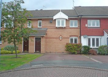 Thumbnail 2 bed property to rent in 14 Livingstone Close, Macclesfield