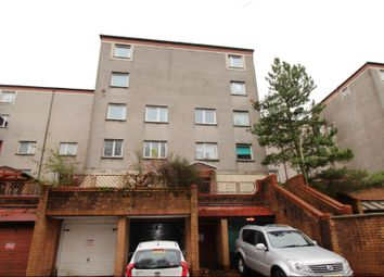 Thumbnail 3 bed flat to rent in Greenrigg Road, Cumbernauld, North Lanarkshire