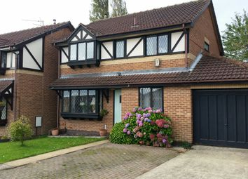Thumbnail 4 bedroom detached house for sale in Glade Croft, Sheffield