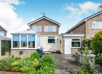 Thumbnail 3 bedroom detached house for sale in Briergate, Haxby, York