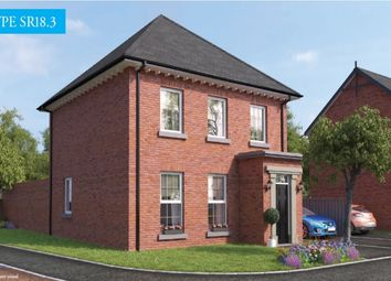 Thumbnail 3 bed detached house for sale in Comber Road, Dundonald, Belfast
