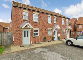Thumbnail 2 bed terraced house for sale in Bullfinch Road, Easington Lane, Houghton Le Spring