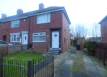 Thumbnail 2 bed link-detached house for sale in Hawthorne Terrace, Shotton Colliery