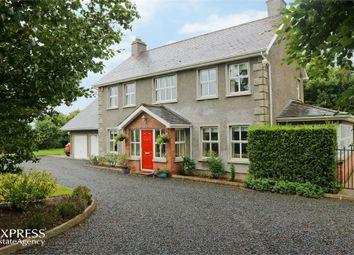 Thumbnail 6 bed detached house for sale in Orange Lane, Magheralin, Craigavon, County Armagh