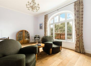 Thumbnail 3 bed flat for sale in Sloane Gardens, Chelsea, London