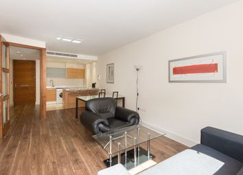 Thumbnail 1 bed flat to rent in Peninsula Apartments, Paddington
