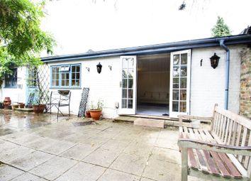 Thumbnail 1 bed flat to rent in Bridge Road, Chertsey, Surrey