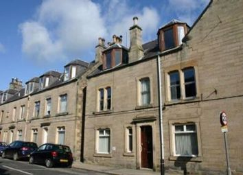 Thumbnail 4 bed flat for sale in St. Andrew Street, Galashiels