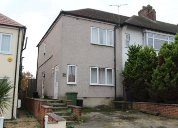 Thumbnail 1 bed maisonette to rent in Lullingstone Avenue, Swanley