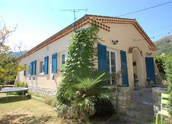 Thumbnail 3 bed bungalow for sale in Tourrettes Sur Loup, Tourettes Sur Loup, Alpes-Maritimes, Provence-Alpes-Côte D'azur, France