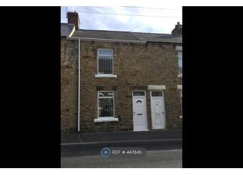 Thumbnail 2 bed terraced house to rent in Edward Terrace, Stanley