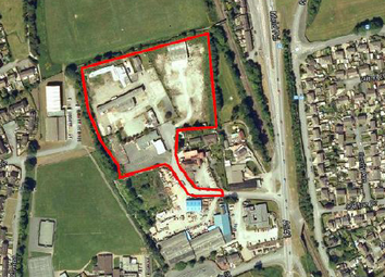 Thumbnail Land for sale in Mold Road, Wrexham