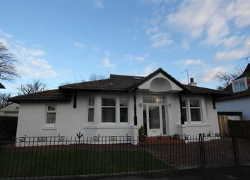 Thumbnail 3 bed detached bungalow to rent in Fourth Gardens, Glasgow