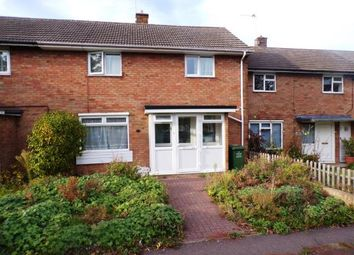 Thumbnail 2 bed terraced house for sale in Fryerns, Basildon, Essex