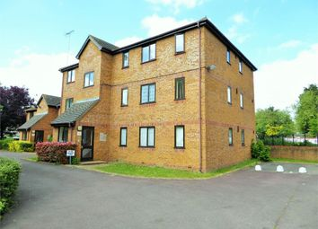 Thumbnail 1 bedroom flat for sale in Brindley Close, Wembley