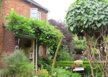 Thumbnail 2 bed end terrace house for sale in The Grove, Lidlington, Bedford