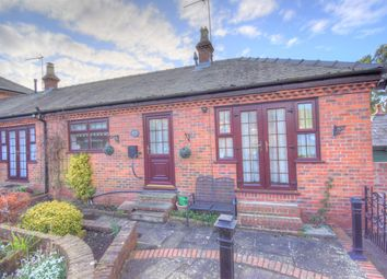 Thumbnail 1 bed terraced bungalow for sale in Jewison Lane, Sewerby, Bridlington