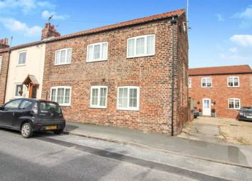 Thumbnail 2 bed property for sale in Priestgate, Nafferton, Driffield