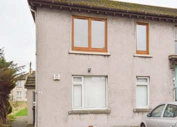 Thumbnail 2 bedroom property for sale in 8 Lochend Avenue, Lochend, Edinburgh