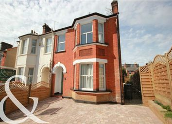 Thumbnail 3 bed semi-detached house for sale in Upper Lattimore Road, St.Albans