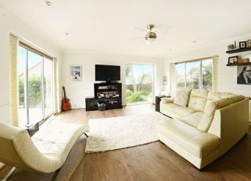 Thumbnail 3 bedroom detached house for sale in Branksome Towers, Canford Cliffs BH13.
