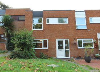 Thumbnail 3 bed terraced house to rent in Victoria Road, Warley, Brentwood