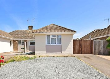 Thumbnail 3 bed semi-detached bungalow for sale in Westway, South Woodham Ferrers, Chelmsford, Essex