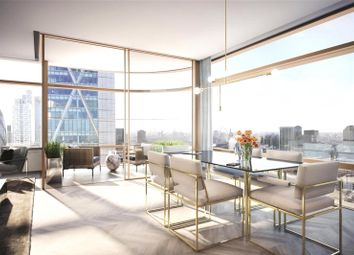 Thumbnail 3 bed flat for sale in Principal Tower, Shoreditch High Street, London