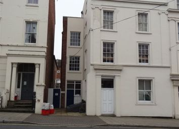 Thumbnail Studio to rent in Normandy House, 23 Dale Street, Leamington Spa